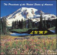 Lump (song) 1995 single by The Presidents of the United States of America