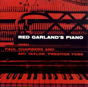 Red Garland's Piano - Wikipedia