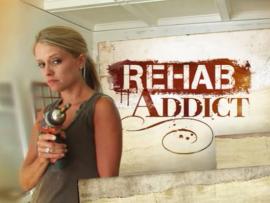 <i>Rehab Addict</i> American TV show
