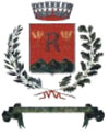 Coat of arms of Rignano Garganico