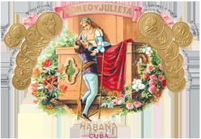 Romeo Y Julieta Cigar Wikipedia