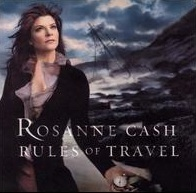 <i>Rules of Travel</i> 2003 studio album by Rosanne Cash
