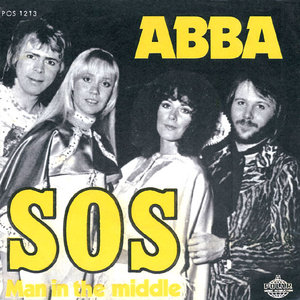 1975 single by ABBA