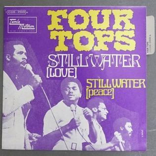 Still Water (Love)