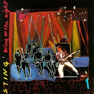 <i>Bring On the Night</i> 1986 live album by Sting