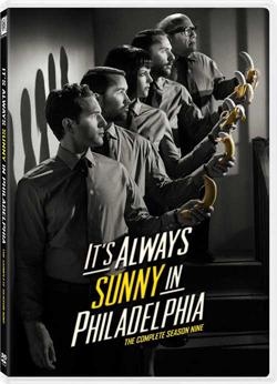 its always sunny in philadelphia wiki