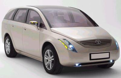 Tata xover wikipedia for Tata motors future cars