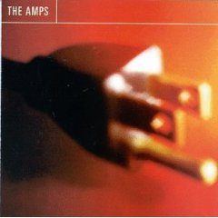 <i>Pacer</i> (album) 1995 studio album by The Amps