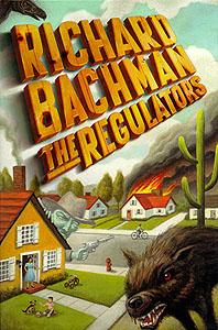 <i>The Regulators</i> (novel)