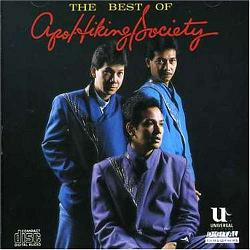 The Best of Apo Hiking Society Volume 1