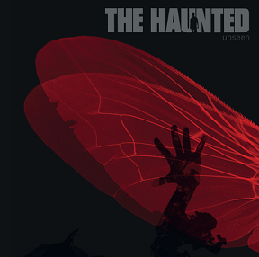 <i>Unseen</i> (album) 2011 studio album by The Haunted