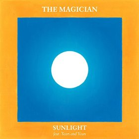 The Magician featuring Years & Years — Sunlight (studio acapella)