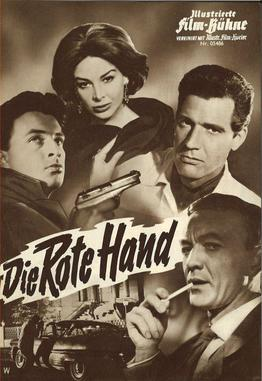 Die Rote Hand-The Red Hand Wikipedia Image One