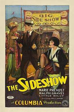 the sideshow film wikipedia