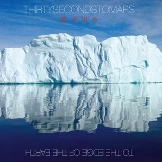 2008 EP by Thirty Seconds to Mars