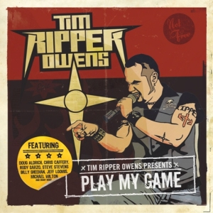 Tim Owens - Play My Game