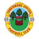 Tobermore United F.C. Association football club in Northern Ireland