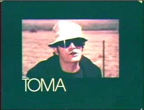 <i>Toma</i> (TV series) television series