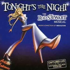 <i>Tonights the Night</i> (2003 musical) musical