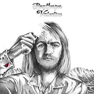 <i>Valentine</i> (album) album by  Roy Harper