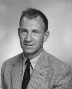 Walter Munk American oceanographer