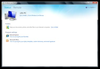 Windows Live Mesh Wikipedia