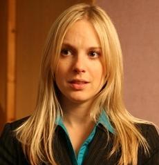 Zoe Carpenter
