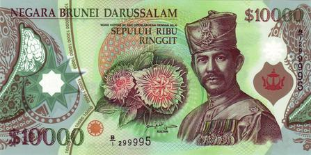 Image result for brunei dollar