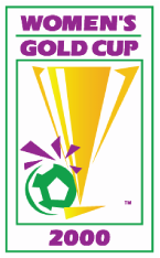 2000 CONCACAF Womens Gold Cup