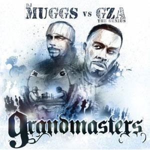 <i>Grandmasters</i> (album) 2005 studio album by DJ Muggs vs. GZA