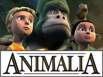Animalia (TV series) - Wikipedia