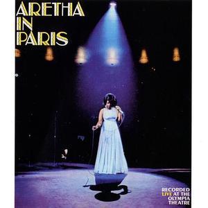 Aretha in Paris - Wikipedia