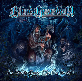 The Bards Song (In the Forest) 2003 single by Blind Guardian