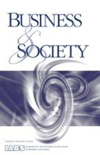 <i>Business & Society</i> Academic journal