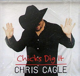 Chicks Dig It 2003 single by Chris Cagle