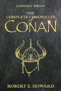 <i>The Complete Chronicles of Conan</i>