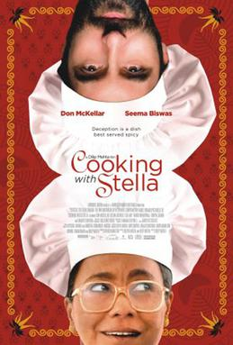 Cooking with Stella [DVDRiP]