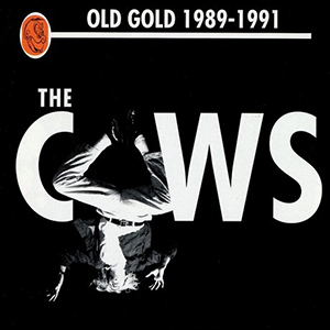 <i>Old Gold 1989–1991</i> 1996 compilation album by Cows