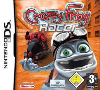 crazy frog racer gba Windows