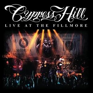 <i>Live at the Fillmore</i> (Cypress Hill album) 2000 live album by Cypress Hill