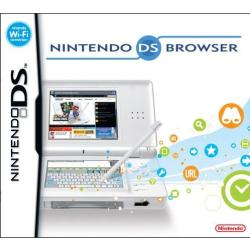 Nintendo DS & DSi Browser - Wikipedia