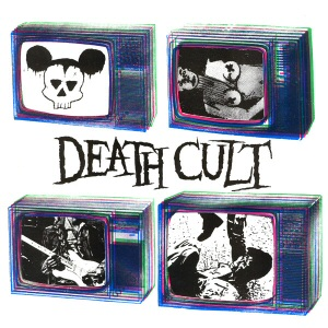 Gods Zoo 1983 single by Death Cult
