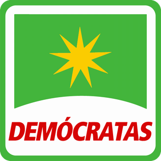 Democrat Social Movement Political party in Bolivia