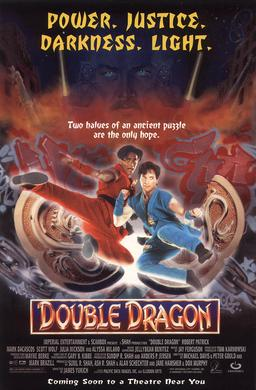 Double Dragon Film Wikipedia