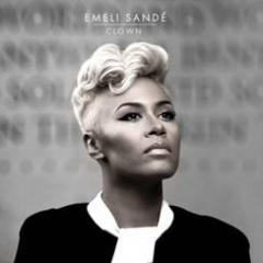 Clown (Emeli Sandé song) 2013 single by Emeli Sandé