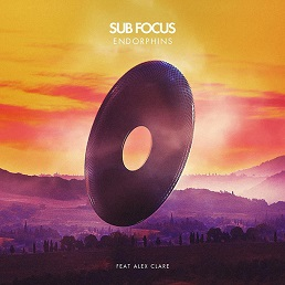 Sub Focus featuring Alex Clare - Endorphins (studio acapella)
