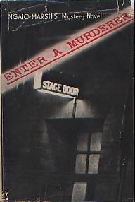 <i>Enter a Murderer</i>