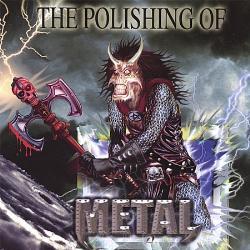 <i>Polishing of Metal</i>