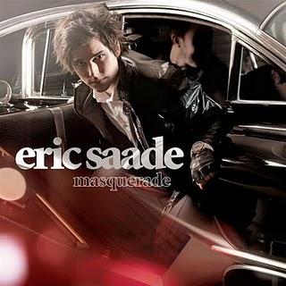 <i>Masquerade</i> (Eric Saade album) 2010 studio album by Eric Saade