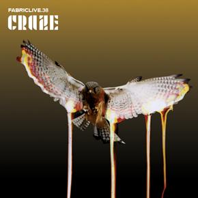 <i>FabricLive.38</i> 2008 compilation album by DJ Craze